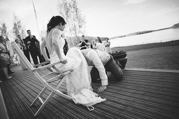 Dokumentaarinen hääkuvaus Villa Haikko-198