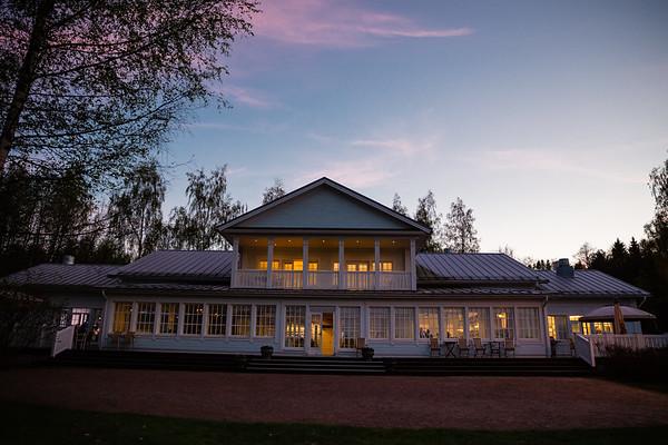 Dokumentaarinen hääkuvaus Villa Haikko-265