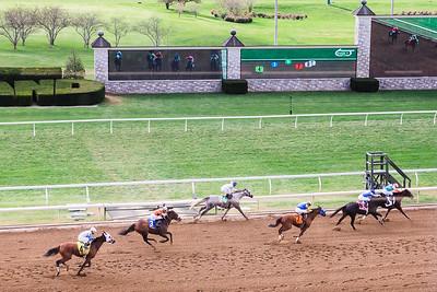 Wells Fargo | Keeneland Race Track 10.25.17