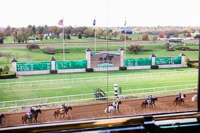 Wells Fargo | Keeneland Races