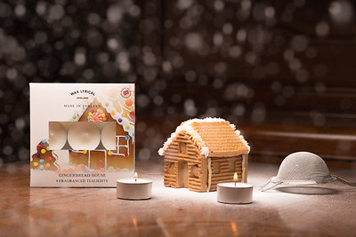 Gingerbread House-38