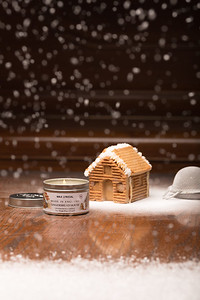 Gingerbread House-43