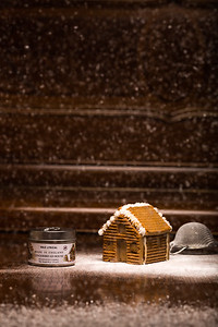 Gingerbread House-20