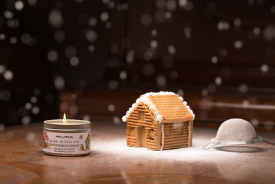 Gingerbread House-33