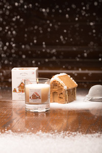 Gingerbread House-40