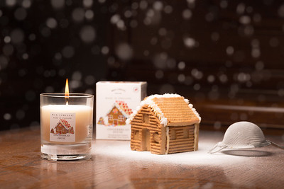 Gingerbread House-35