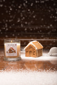 Gingerbread House-44