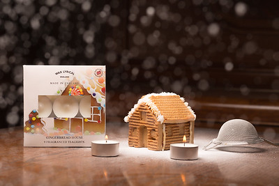 Gingerbread House-37