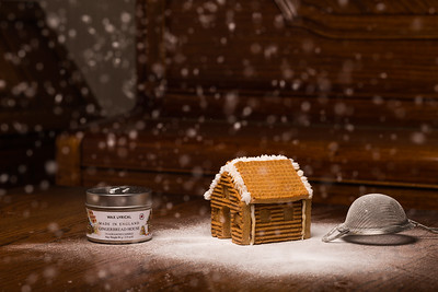 Gingerbread House-4
