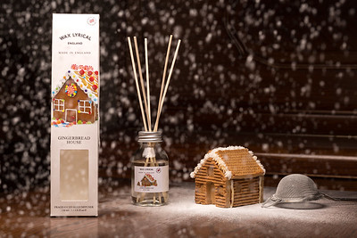 Gingerbread House-21