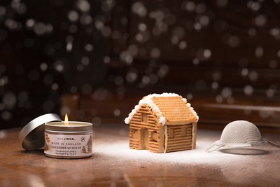 Gingerbread House-34
