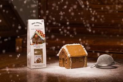 Gingerbread House-5