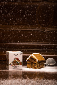 Gingerbread House-15