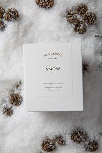 Snow-33