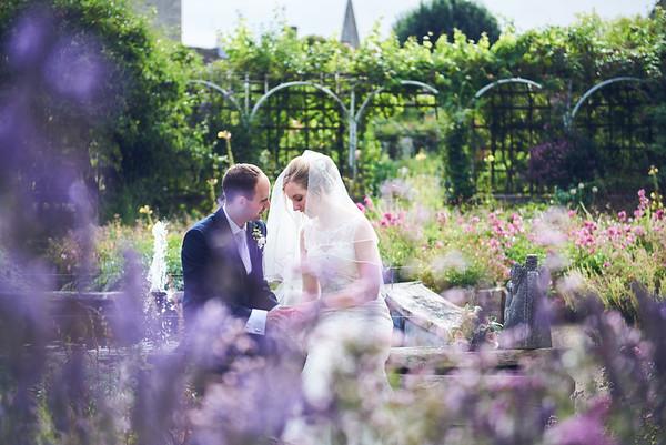 Wedding // Anthony & Sarah