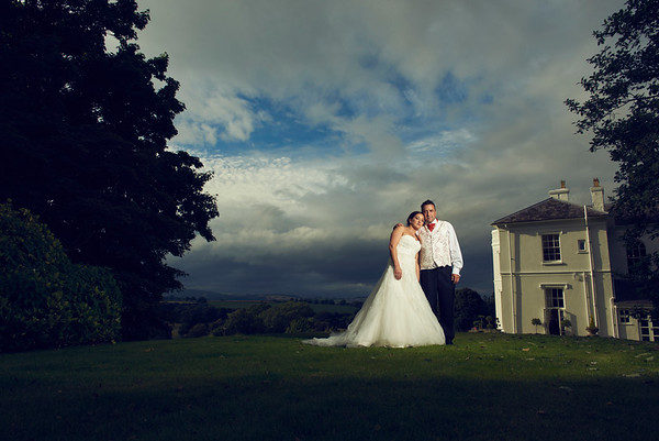 Wedding // Becky & Brian
