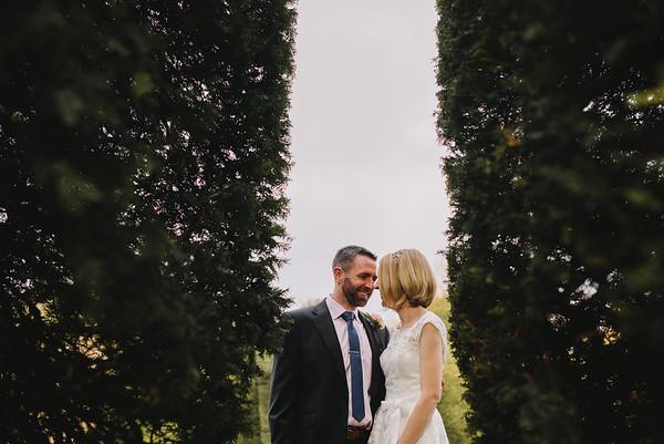 Wedding // Caroline & Bobby
