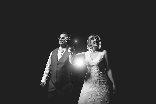 Wedding // Clare & Greg