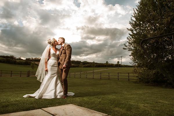 Wedding // Daisy & Adam