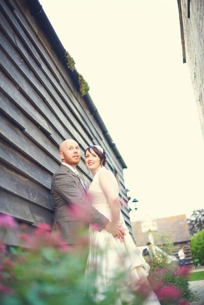 Wedding // Danielle & James