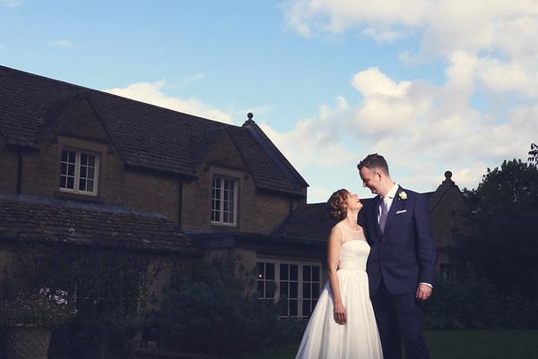 Wedding // Ed & Lou