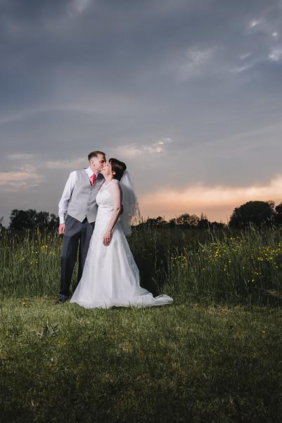 Wedding // Emma & Kevin