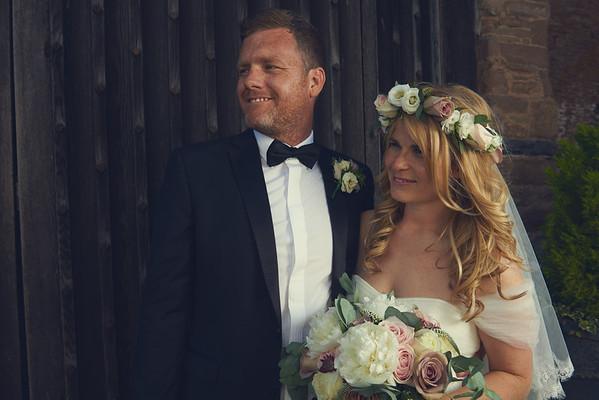 Wedding // Fiona & Pete