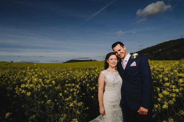 Wedding // Gemma & Matt