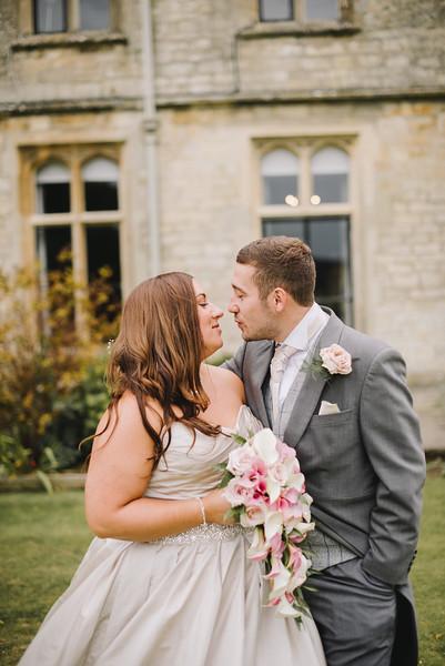 Wedding // Harriet & Dean