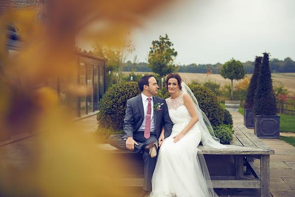 Wedding // Huw & Cath