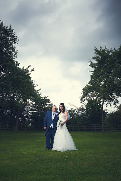 Wedding // Ian & Vicky