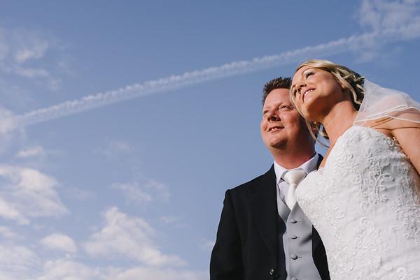 Wedding // Jane & Shaun