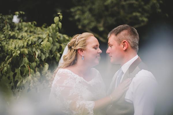 Wedding // Jennifer & Graham
