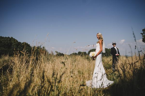 Wedding // Lauren & Alex