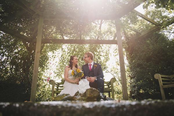 Wedding // Lauren & Ashley
