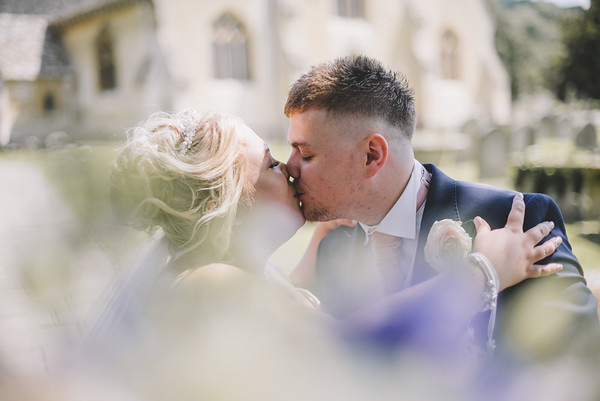 Wedding // Lauren & Scott
