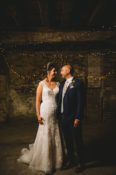 Wedding // Rachael & Adam