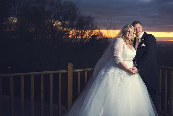 Wedding // Rachel & Francis