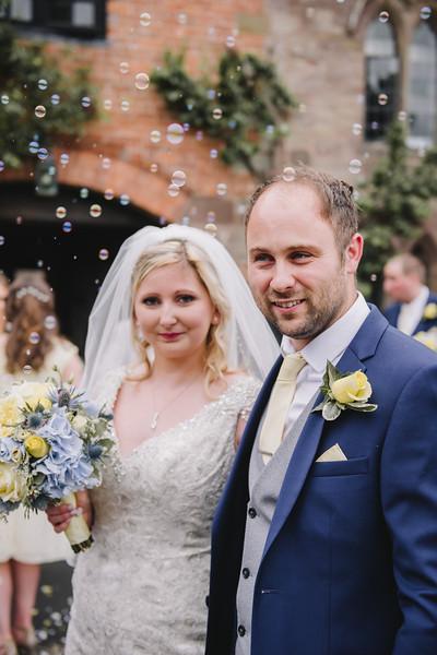 Wedding // Rachel & Jonny