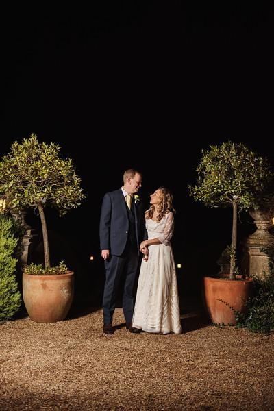 Wedding // Rachel & Pete