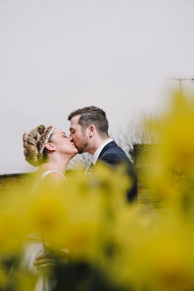 Wedding // Robyn & Ben