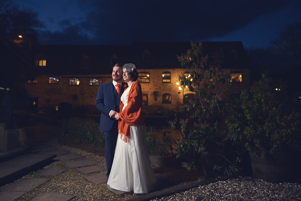 Wedding // Sophie & Ben