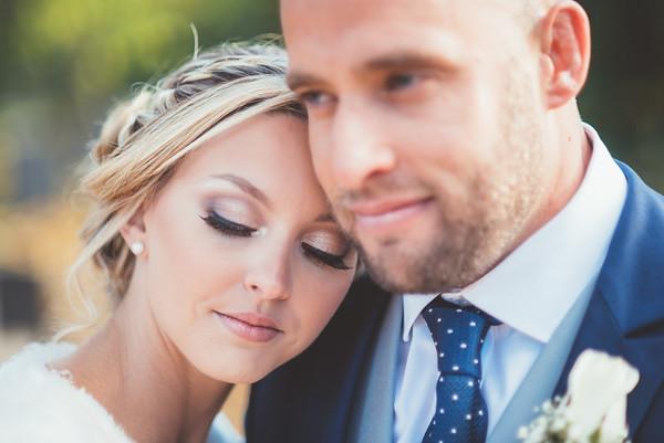 Wedding // Sophie & Sam