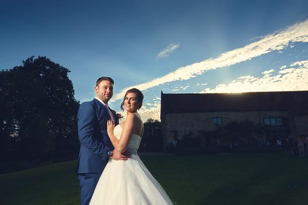 Wedding // Tom & Kelsey