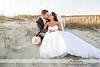 Myrtle Beach Wedding - Annette & Daniel - 3590a