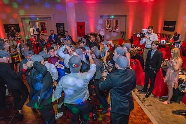 Garrett's Bar Mitzvah Party