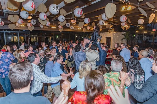 Ian's Bar Mitzvah