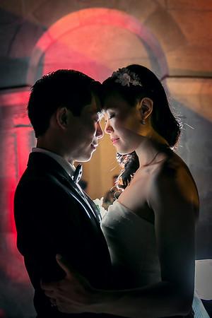 2014.08.02. - Siwen & Henry
