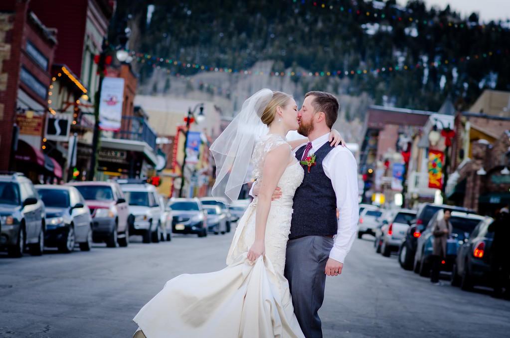 Amy and Casey Wedding