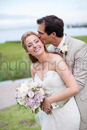 Ayla + Charlie Wedding